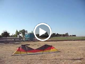 "Video: ""The Incomparable Vince Maranta"" If I could fly quads like anyone in the world, it would be Vince. Truly an amazing flier. Aug 2006. Near 2:30 into the movie note the high speed reverse circles in both directions. This isn't a Rev 1.5 folks."