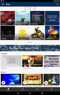 FANDOM for: Super Smash Bros.- screenshot thumbnail