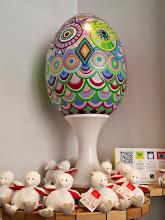 Photo: #Egg134 #TheBigEggHuntNY