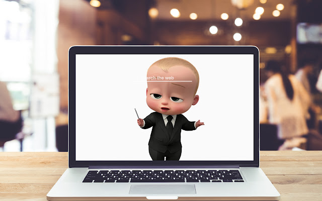 Boss Baby HD Wallpapers Show Theme
