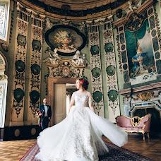 Wedding photographer Natalya Shvec (natalishvets). Photo of 04.10.2016