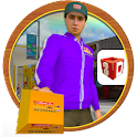 3D Ultimate Burger Boy icon