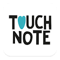 TouchNote - Postcards and Greeting Cards - Logo