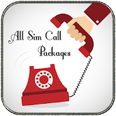All Sim Call Packages 2017