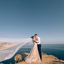Wedding photographer Andrey Titov (AndreyTitov). Photo of 09.09.2017