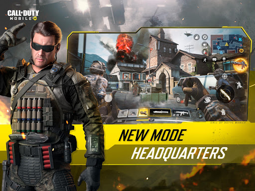 Call of Dutyu00ae: Mobile  screenshots 15