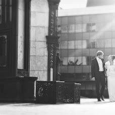 Wedding photographer Anastasiya Shenkel (missvilis). Photo of 03.01.2015