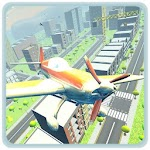 Remote Control Fun Airplanes Icon