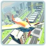 Remote Control Fun Airplanes Icon