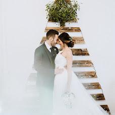Fotografo di matrimoni Pasquale Mestizia (pasqualemestizia). Foto del 16.12.2018