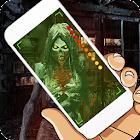 Zombie Camera Radar Joke icon