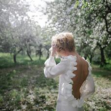 Wedding photographer Dariya Obimakha (vydumka). Photo of 27.05.2016