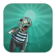 APK Game Angry Zombie Adventure for BB, BlackBerry
