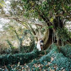 Wedding photographer Debbie Kelly (DebbieKelly). Photo of 19.10.2016