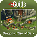 Guide for Dragons Rise of Berk icon