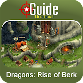 Guide for Dragons Rise of Berk