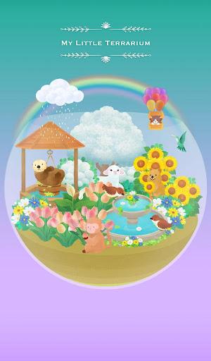 My Little Terrarium - Garden Idle 2.2.10 screenshots 17