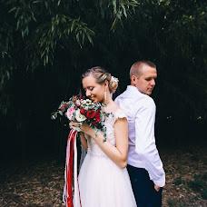 Wedding photographer Mariya Kekova (KEKOVAPHOTO). Photo of 18.08.2017