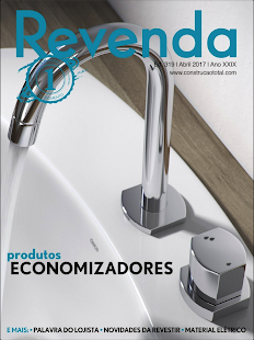 Revista Revenda - náhled