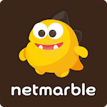 넷마블 - Netmarble Icon