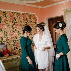 Wedding photographer Khristina Volos (xrystuk). Photo of 31.05.2018