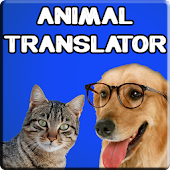 Translate animals simulator