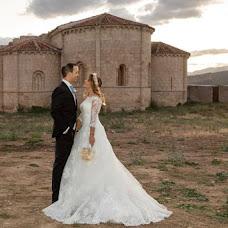 Wedding photographer Benjamín Sánchez (BenjaminSanchez). Photo of 23.05.2019