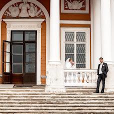 Wedding photographer Sergey Serebryannikov (serebryannikov). Photo of 15.09.2017
