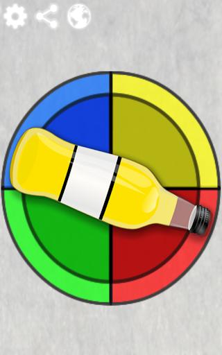 Spin The Bottle XL apktram screenshots 8