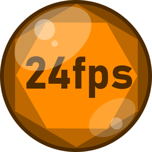 24 fps Camera  record video properly  mcpro24fps