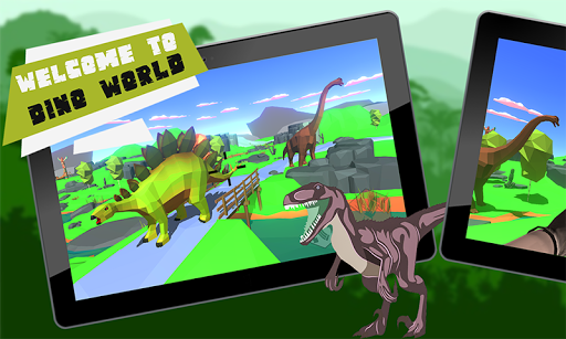 Wild Dinosaur Hunter: Dino Hunting Games  captures d'écran 1
