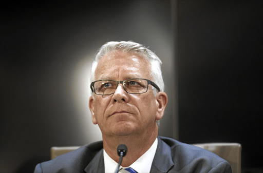 Ford South Africa CEO Jeff Nemeth says in hindsight the company should have acted sooner. File photo