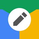 Logo de la extensión Edición de Office