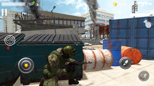 Special Ops Shooting Game screenshots 5