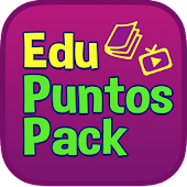 Edu Puntos Pack
