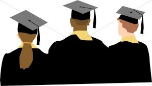Image result for clipart images of graduates