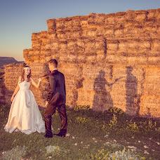 Wedding photographer Raúl Morote (raulmorote). Photo of 25.04.2016