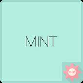 Colorful Talk - Mint 카카오톡 테마
