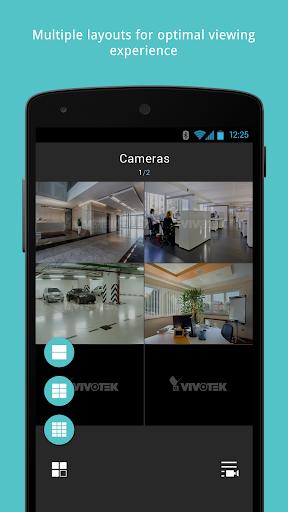 VIVOTEK VIVOCloud  screenshots 1