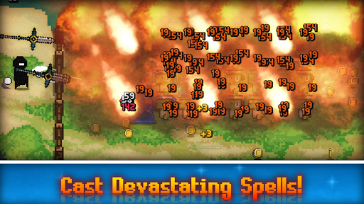 Days Bygone: Endless Defense cheat screenshots 2