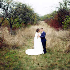 Wedding photographer Volodimir Vaksman (VAKSMANV). Photo of 09.10.2016