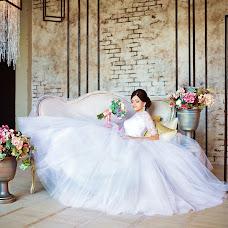 Wedding photographer Lyudmila Buymova (buymova). Photo of 27.08.2017