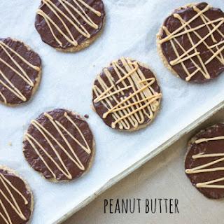 Peanut Butter Hob Nobs