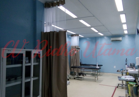 Gorden Rumah Sakit Bandorasa Kabupaten Kuningan