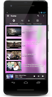 App Suamp - free music player APK for Windows Phone