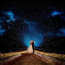 Wedding photographer Norbert Gubincsik (NorbertGubincsi). Photo of 18.09.2017