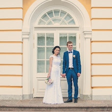 Wedding photographer Pavel Solorev (PaulSolo). Photo of 02.11.2015
