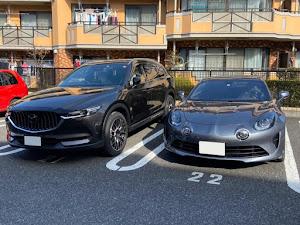 CX-8 KG2P XD Lパッケージ AWDのカスタム事例画像 まっちゃんさんの2020年03月25日21:25の投稿