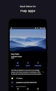 Swift Black Substratum Theme +Oreo & Samsung theme 19.6 (P) (Nougat)