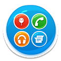 Candy HD Theme icon